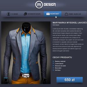 MK Design Allegro Template